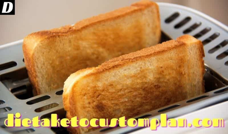 Can You Toast Keto Bread