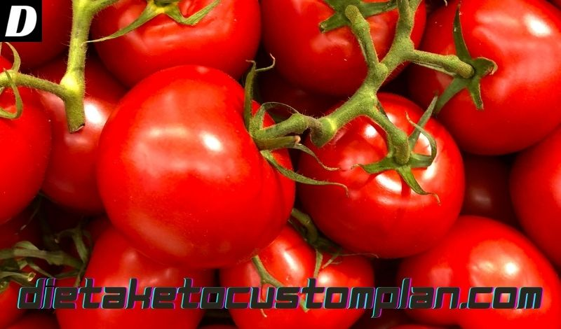 Tomatoes good for you
