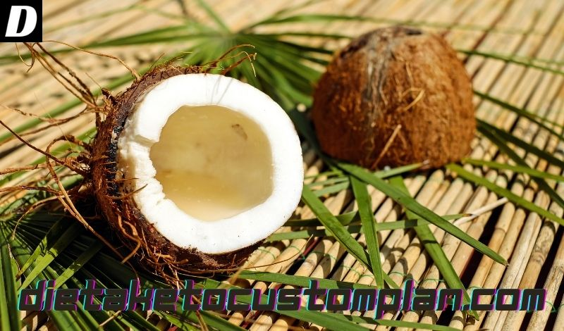 does coconut cause constipation